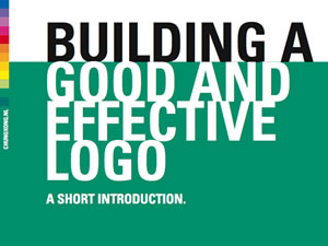 Building A Good And Effective Logo