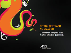 Design Centrado no Usuario