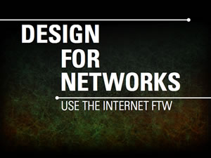 Design for Networks