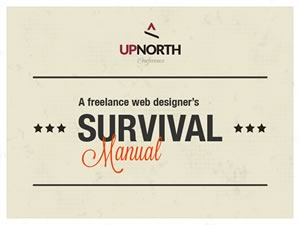 A Freelance Web Designer's Survival Manual