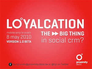 Loyalcation