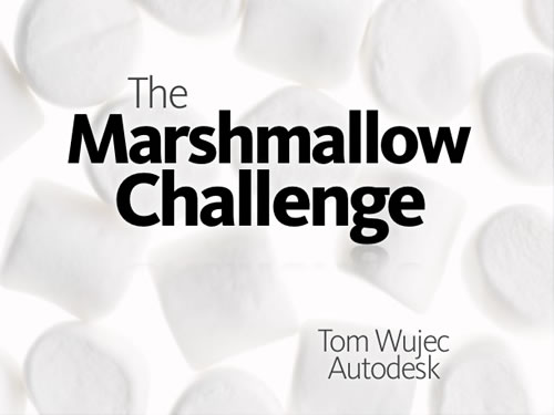 The Marshmellow Challenge