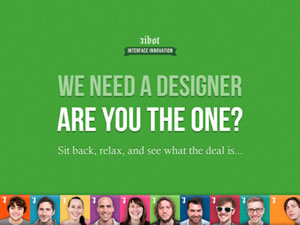 Ribot Needs A Designer – Are You The One?