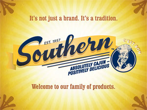 Southern Inc. Product Line
