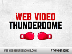 Web Video Thunderdome: Branded vs Unbranded