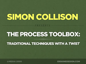 The Process Toolbox